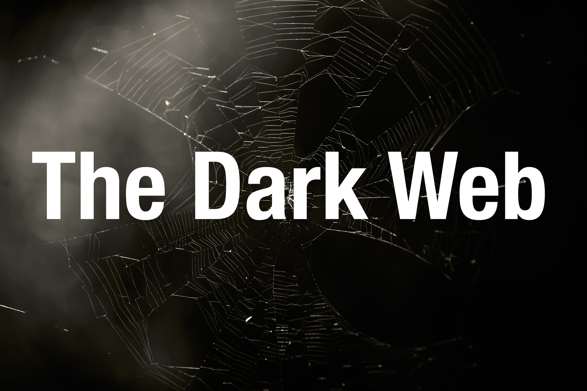 The Dark Web is A Garage Sale And Your Information Is ...
