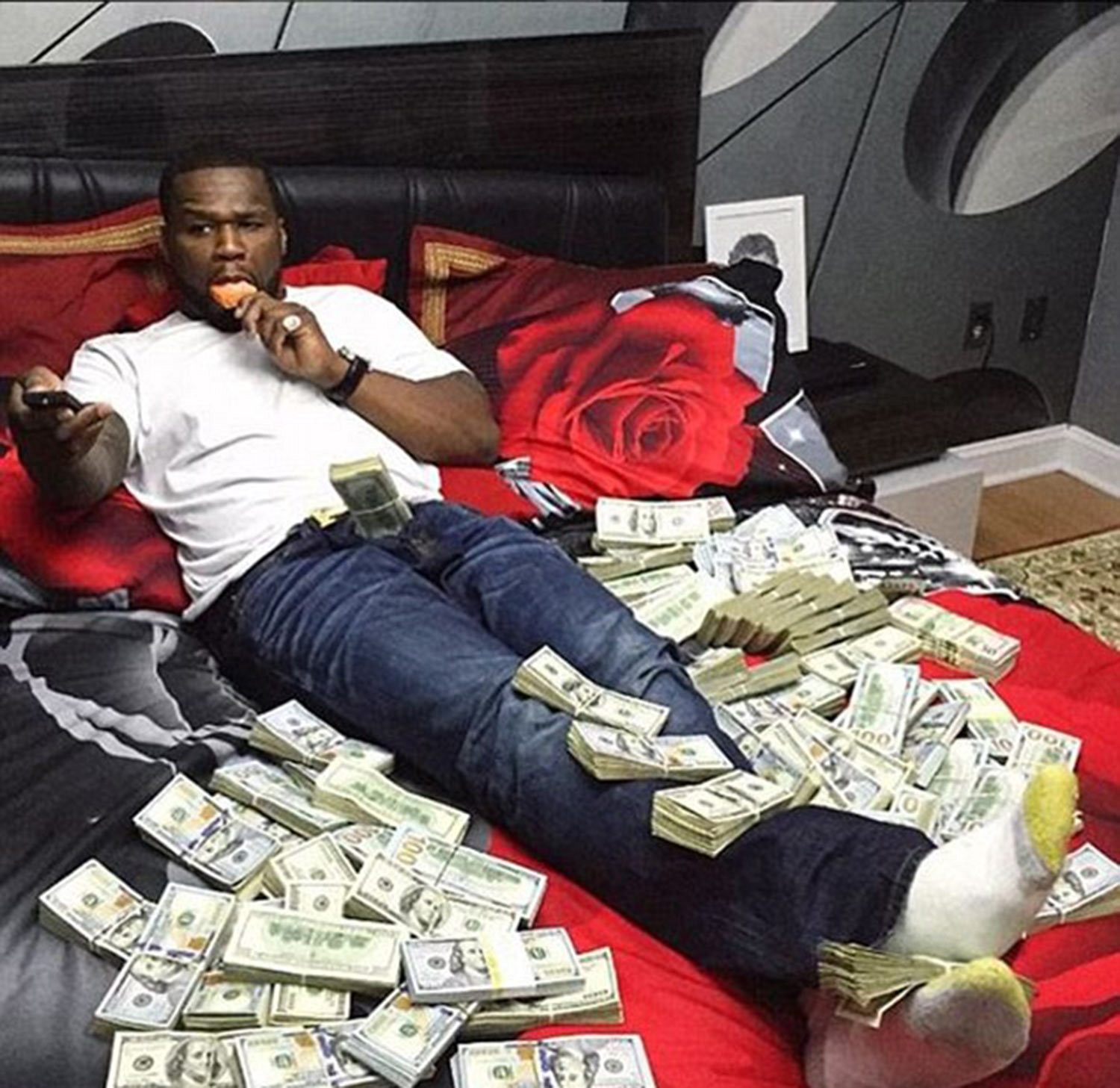 Instagram rich guys who shamelessly spend their and parental money