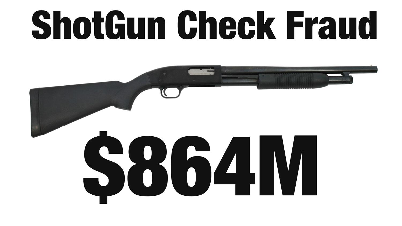 shotgun-check-fraud-united-states