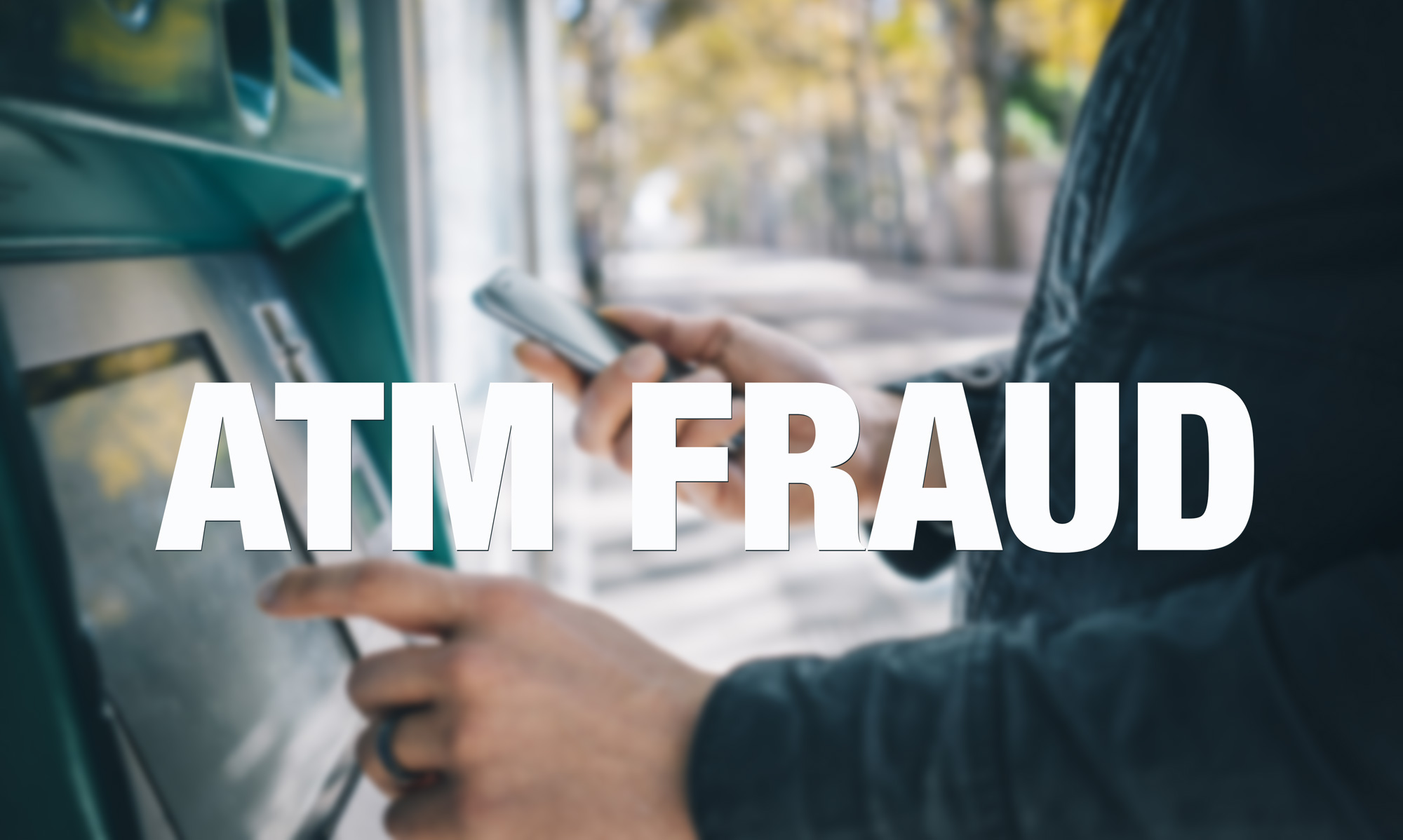 2017's First Fraud Trend? Cardless ATM Fraud – Frank on Fraud