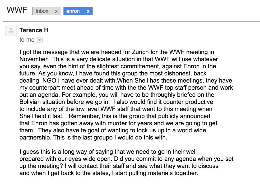 enron-email